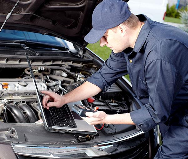 СТО «AUTOMAXSERVICE» | Компьютерная диагностика автомобиля фото 3