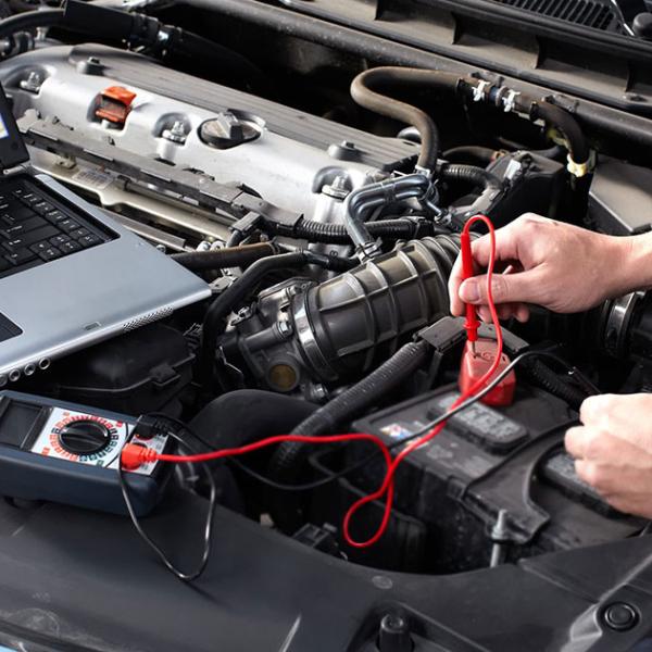 СТО «AUTOMAXSERVICE» | Компьютерная диагностика автомобиля фото 1