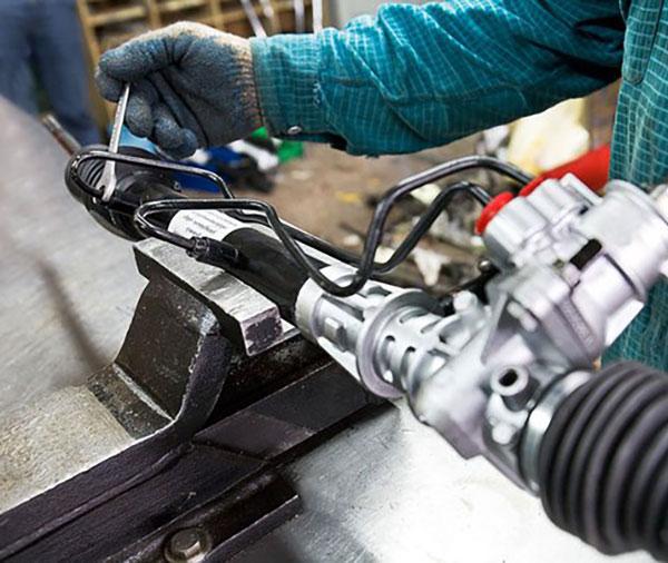 СТО «AUTOMAXSERVICE» | Ремонт и замена рулевой рейки фото 3