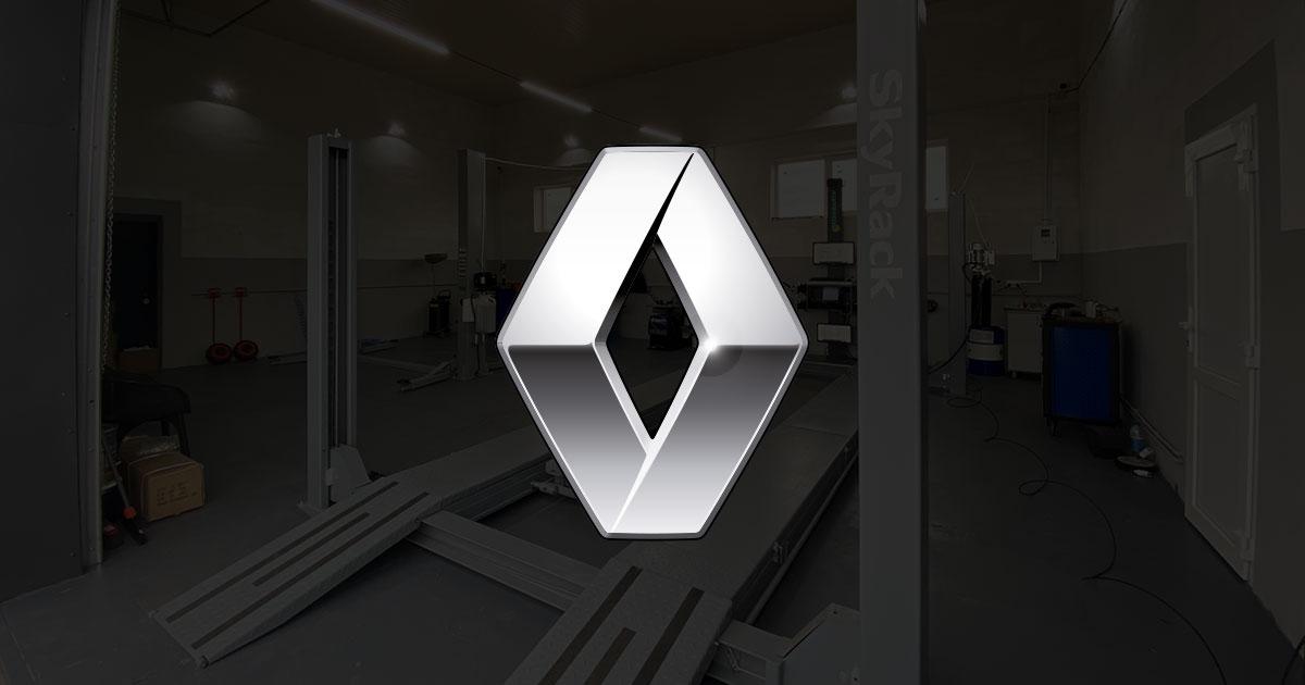 СТО для Renault (Рено) | СТО «AUTOMAXSERVICE»