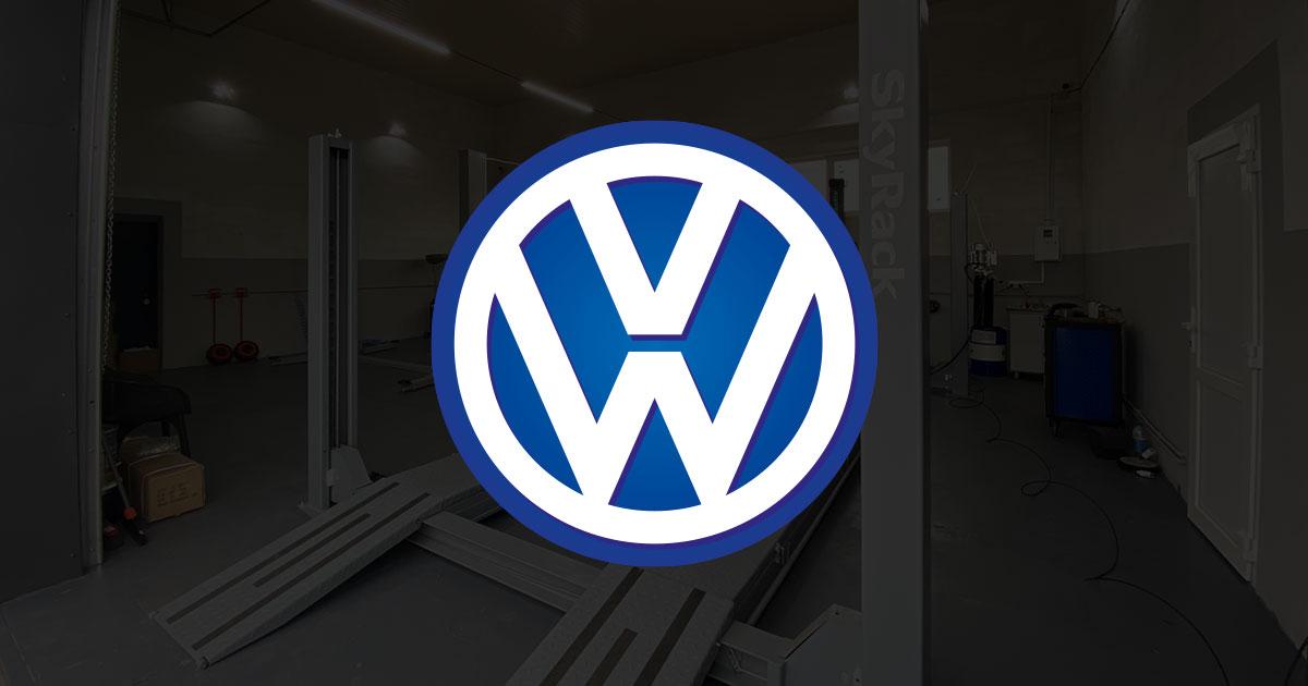 СТО для Volkswagen (Фольксваген) | СТО «AUTOMAXSERVICE»