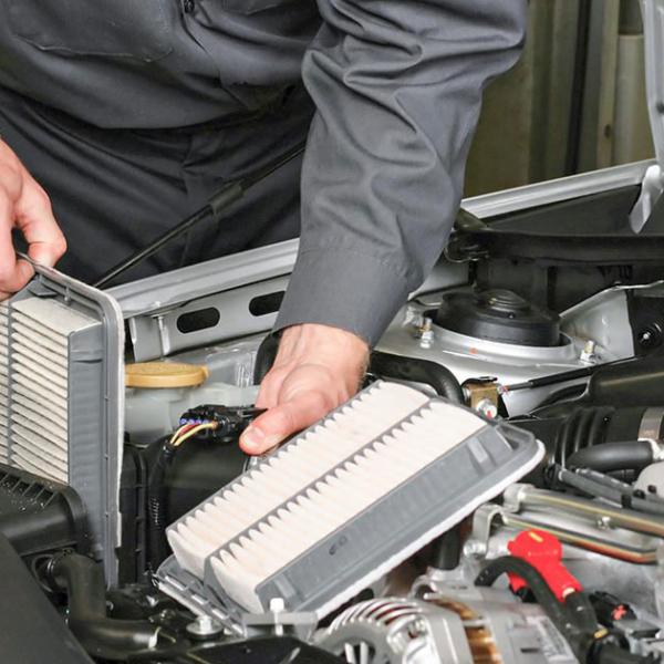 СТО «AUTOMAXSERVICE» | Замена фильтров в автомобиле фото 1