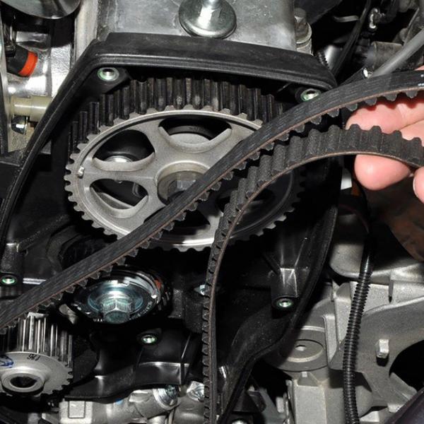 СТО «AUTOMAXSERVICE» | Замена комплекта ремней ГРМ фото 1