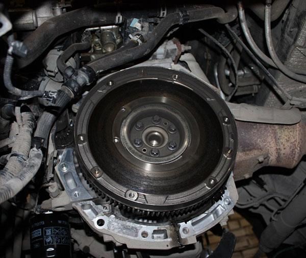 СТО «AUTOMAXSERVICE» | Замена комплекта сцепления фото 3