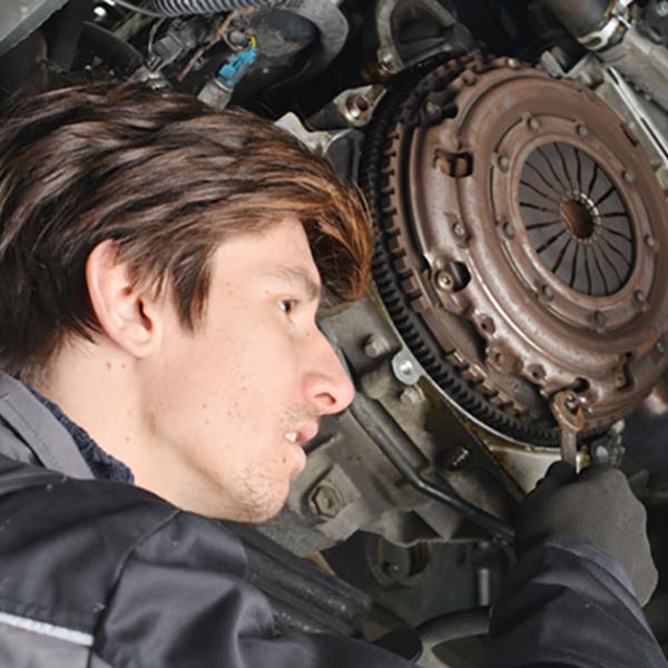 СТО «AUTOMAXSERVICE» | Замена комплекта сцепления фото 1