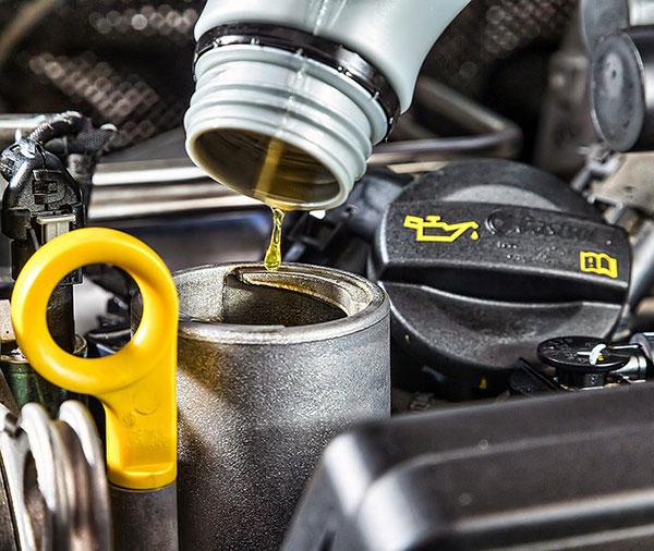 СТО «AUTOMAXSERVICE» | Замена масла и масляного фильтра фото 3