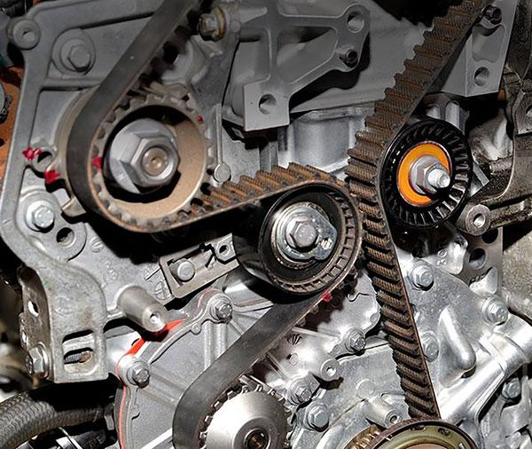 СТО «AUTOMAXSERVICE» | Замена ремней и цепи привода ГРМ фото 3