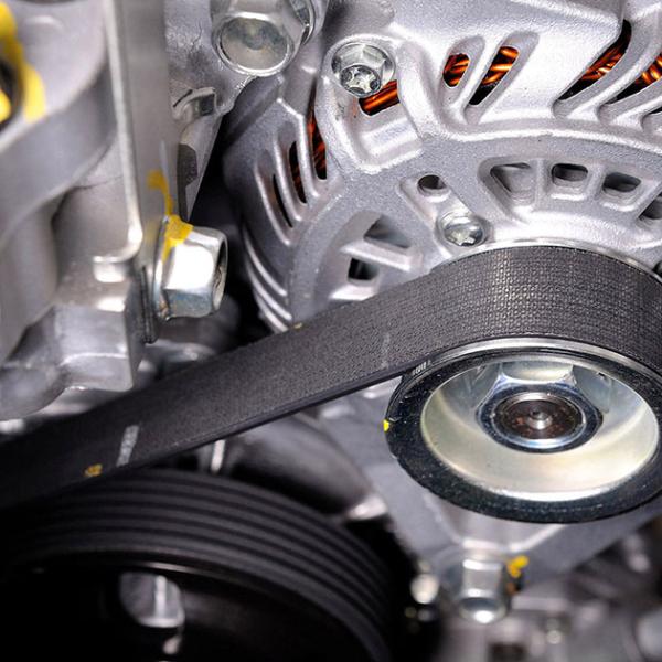 СТО «AUTOMAXSERVICE» | Замена ремней навесного оборудования фото 1