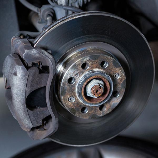 СТО «AUTOMAXSERVICE» | Замена тормозных дисков фото 1