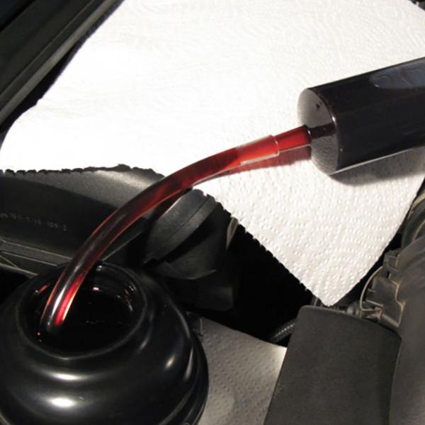 СТО «AUTOMAXSERVICE» | Замена жидкости ГУР фото 1
